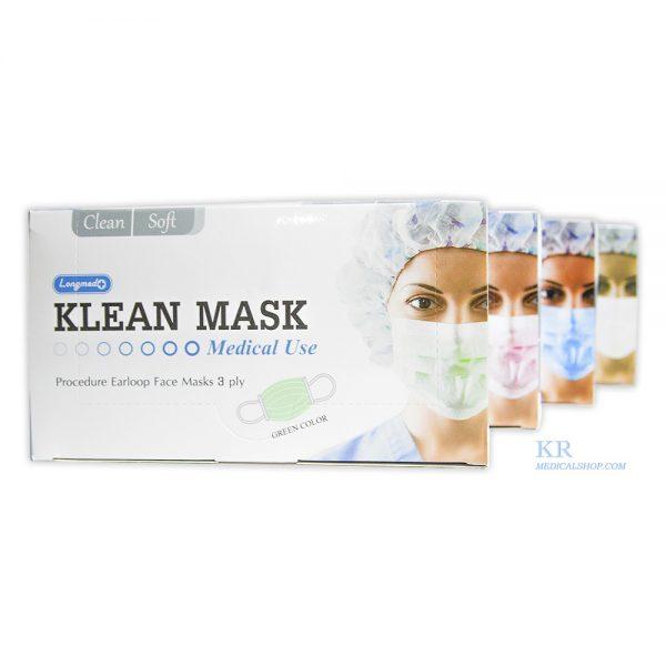 klean mask