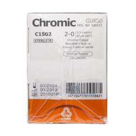 chromic,ไหมเย็บแผล