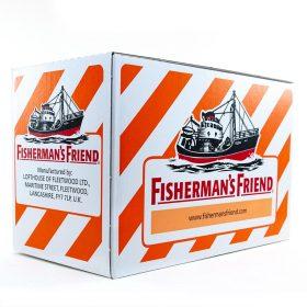Fishermens friend