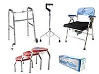อุปกรณ์ห้องน้ำผู้สูงอายุและผู้ป่วย