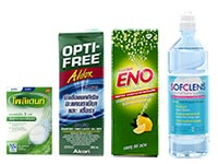 น้ำเกลือ,น้ำยา,อีโน